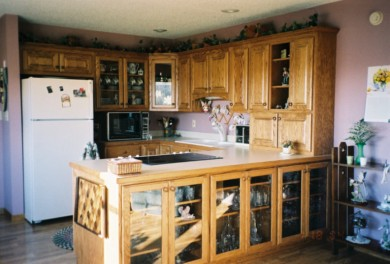 Merveilleux Artisan Cabinetry, LLC | Ph: 913.367.7973 | Fax: 913.367.6507